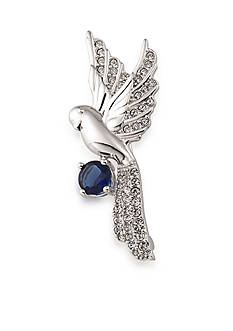 Carolee Dove in Flight Pin