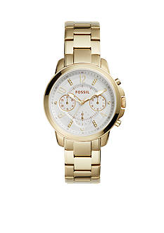 Fossil Women's Gwynn Chronograph Stainless Steel Watch