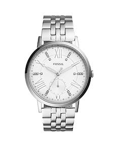 Fossil Women's Gazer Multifunction Stainless Steel Watch