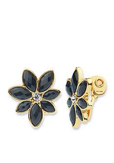 Anne Klein Gold-Tone Earrings