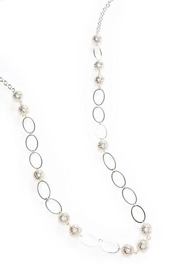Kim Rogers® Fashion Necklace