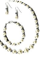 Kim Rogers® Graduated Pearl Necklace,