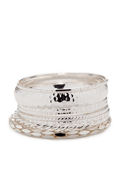 Kim Rogers® Boxed Multi Bangles Set