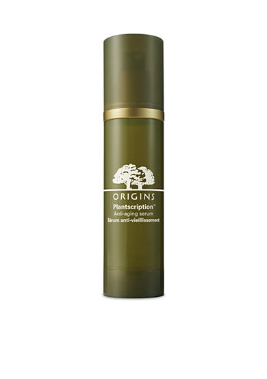 Origins Plantscription Anti-Aging Serum with Anogeissus