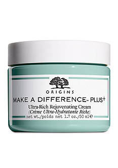 Origins Make A Difference™ Plus+ Ultra-Rich Cream