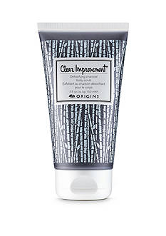 Origins Detoxifying Charcoal Body Scrub
