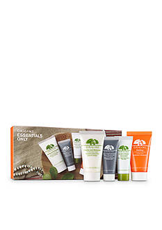 Origins Limited Edition Everyday Essentials Set
