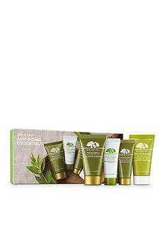 Origins Anti-aging Essentials Set