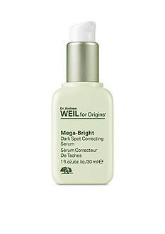 Dr. Andrew Weil for Origins Mega-Bright Dark Spot Correcting Serum