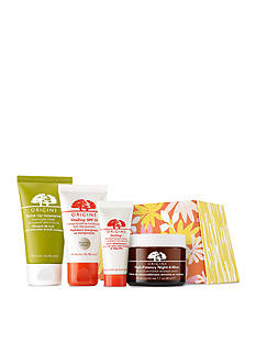 Origins Rest & Recharge Skincare Gift Set