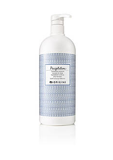 Origins Precipitation Continuous moisture recovery for body