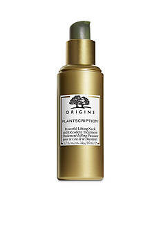Origins Plantscription™ Powerful Lifting Neck & Décolleté Treatment