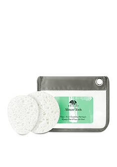 Origins Skincare Tools Face & Eye Cleansing Sponges