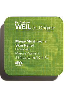 Origins Dr. Andrew Weil For Origins™ Mega-Mushroom Skin Relief Face Mask Pod
