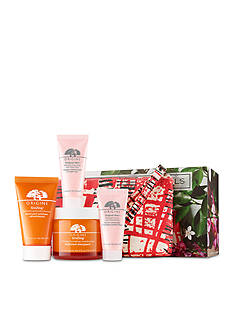 Origins Energizing Essentials