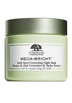 Origins Dr. Andrew Weil for Origins™ Mega-Bright Dark Spot Correcting Night Mask