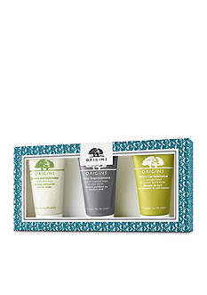 Origins Energizing Essentials Kit