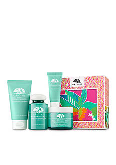 Origins Moisturizing Musts Skincare Set