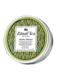 Origins RitualiTea™ Matcha Madness™Revitalizing powder face mask with Matcha & Green Tea