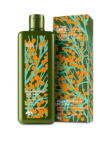 Origins Dr. Andrew Weil for Origins™ Mega-Mushroom Skin Relief Soothing Treatment Lotion (Limited Edition packaging, New BIGGER Size)