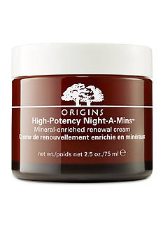 Origins High-Potency Night-A-Mins™ Mineral-Enriched Renewal Cream (Limited Edition, New BIGGER Size)