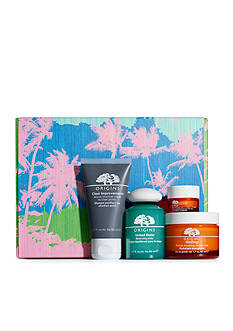 Origins Energizing Essentials Set