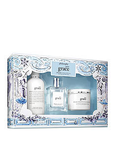 philosophy pure grace holiday collection