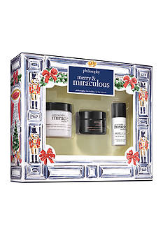 philosophy H16 Anti-Wrinkle Miracle Worker Merry and Miraculous