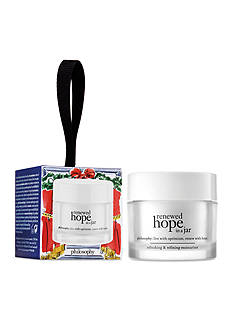 philosophy H16 0.5-oz. Renewed Hope Face Ornament