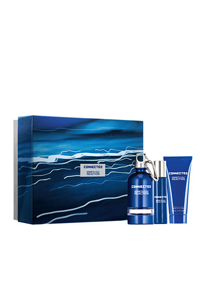 Kenneth Cole Reaction Connected Gift Set