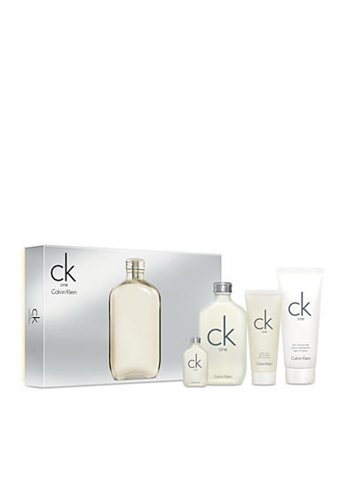 Calvin Klein One Gift Set
