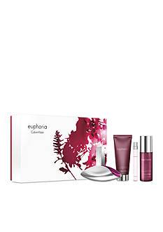 Calvin Klein Euphoria Gift Set