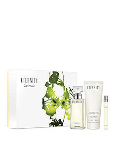 Calvin Klein Eternity for Women Gift Set