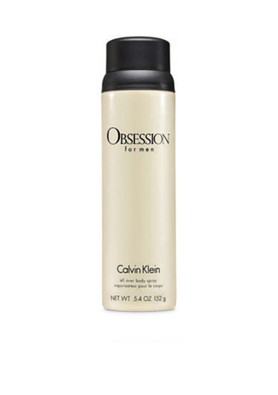 Calvin Klein Obsession for Men Body Spray