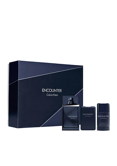Calvin Klein Fragrances Encounter Gift Set