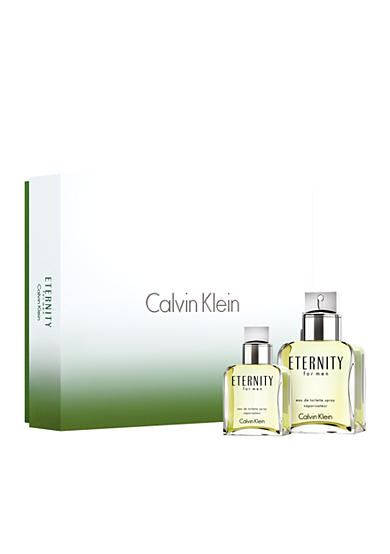 Calvin Klein Fragrances Eternity Gift Set