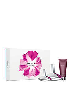Calvin Klein Fragrances Euphoria for Women
