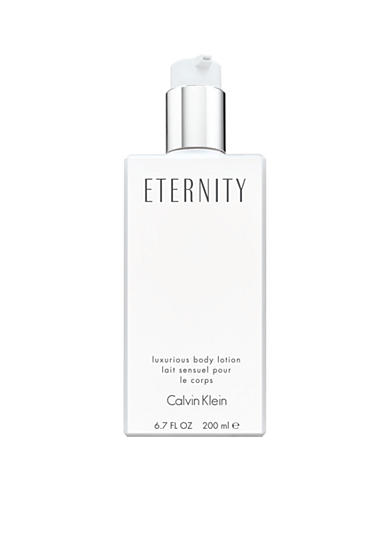 Calvin Klein Eternity Luxurious Body Lotion