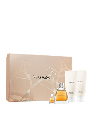 Vera Wang Fragrances Gift Set