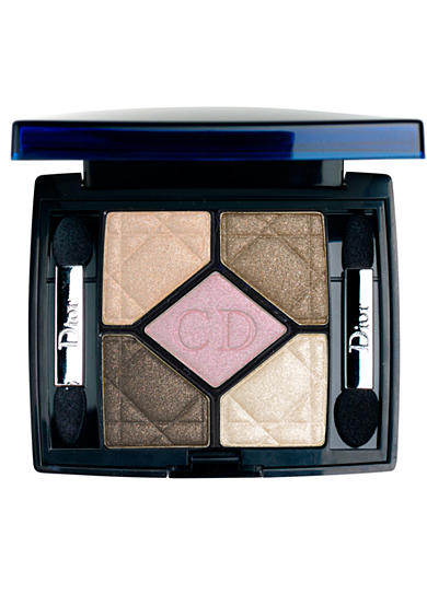 Dior 5-Colour Iridiscent Eyeshadow