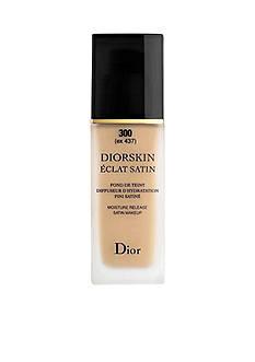 Dior Eclat Satin Foundation