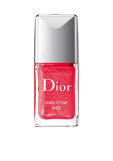 Dior Vernis Sparkling Shine Nail Lacquer