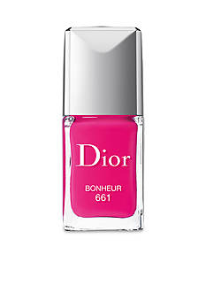Dior Vernis Couture Colour, Gel Shine and Long Wear Nail Lacquer
