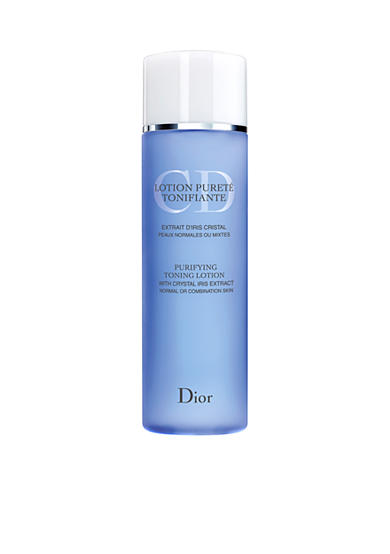 Dior Purifying Toning Lotion Normal or Combination Skin