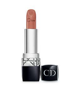 Rouge Dior Couture Colour, Voluptuous Care Lipstick