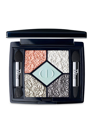 Dior Limited Edition 5 Couleurs Glowing Gardens Couture Colours & Effects Eyeshadow Palette