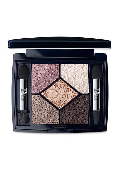 Dior 5 Couleurs - Splendor Couture colours and effects eyeshadow palette