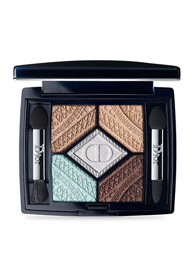 Dior 5 Couleurs Skyline Couture Colours & Effects Eyeshadow Palette