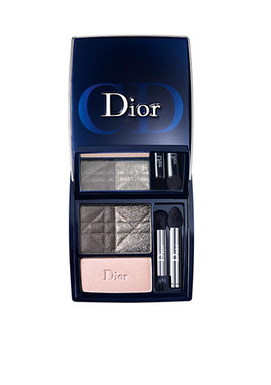Dior 3 Couleurs Smoky Ready-to-wear Smoky Eyes Palette