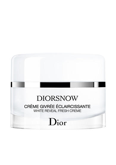 Dior White Reveal Fresh Creme